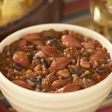 Red Zone Chili