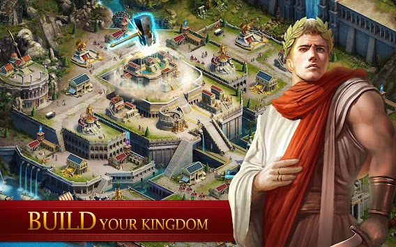 Rise Of War : Eternal Heroes APK screenshot thumbnail 9