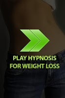 Screenshot of Hypnosis for Weight Loss