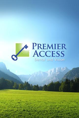Premier Access Dental Vision
