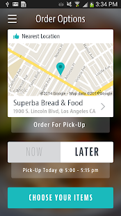 Superba Food and Bread - screenshot