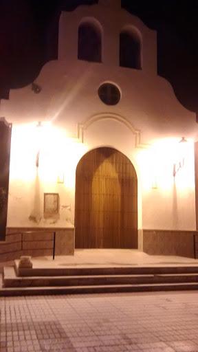 Iglesia Caleta De Velez