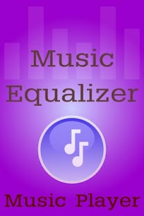Music Equalizer Music Player - screenshot