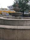 Central Fountain