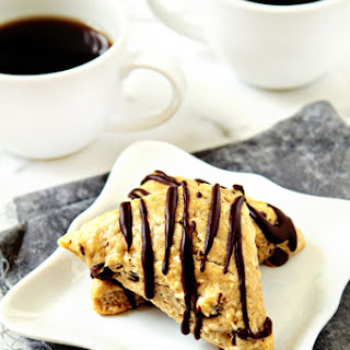 Mocha Scones Recipes