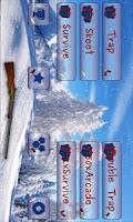 Screenshot of Clay Shooting - XMas Edition