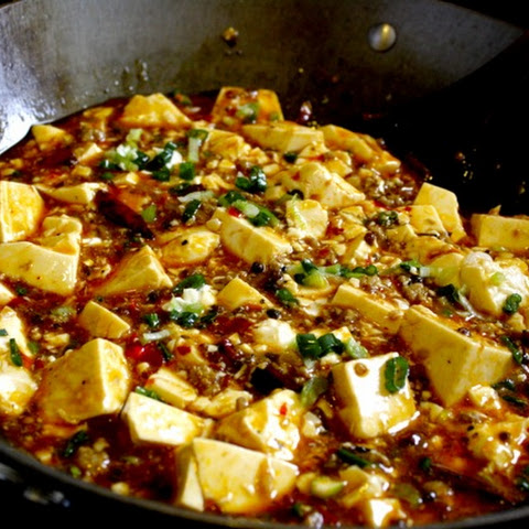 MA PO TOFU – The REAL Deal