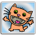 Kitty Snap Full icon