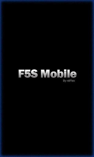 F5S Mobile