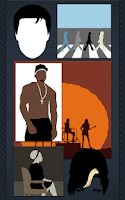 Screenshot of Album Quizz : Artist and Song