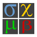 Business Statistics icon