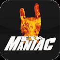 Metal Maniac icon