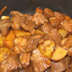 Cathy's Pork Adobo