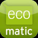 Ecomatic icon