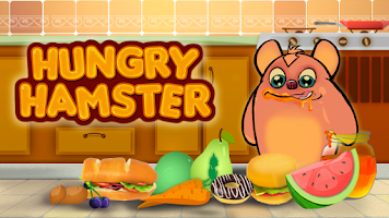 Screenshot of Hungry Hamster