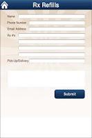Screenshot of Family Care Pharmacy