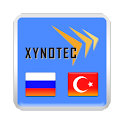 Russian<->Turkish Dictionary