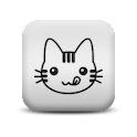 Kitty Meow icon
