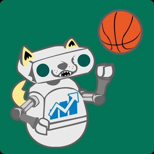 Wright State Basketball 運動 App LOGO-APP試玩