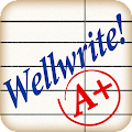 Wellwrite! Literacy game test APK for Bluestacks