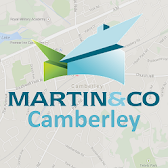 Martin & Co - Camberley APK Icon