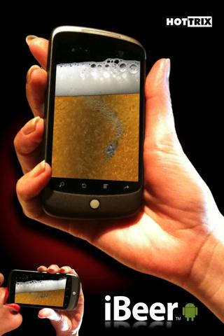 ibeer-free for android screenshot