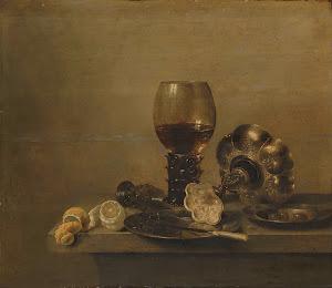 RIJKS: Willem Claesz. Heda: painting 1642