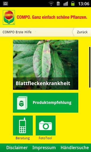 玩購物App COMPO Erste Hilfe免費 APP試玩