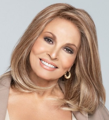 Headliner wig from Raquel Welch