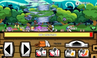 Screenshot of Treasure Looter