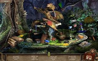 Screenshot of Weird Park: Broken Tune Free