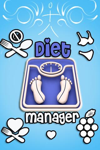 Diet Manager