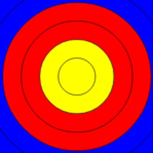 ArcheryBuddy LOGO-APP點子