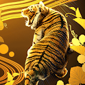 Gold Tiger icon