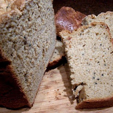 Bread Machine Light Rye