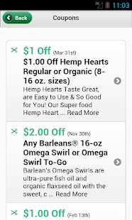 Everybody's Whole Foods Store - screenshot