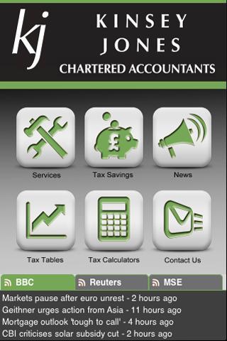 Kinsey Jones Accountants