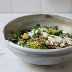 California Barley Bowl