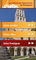Screenshot of Cathédrale St Front