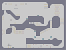 Thumbnail of the map 'Gate Race'