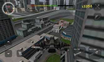 Screenshot of Aircraft Online