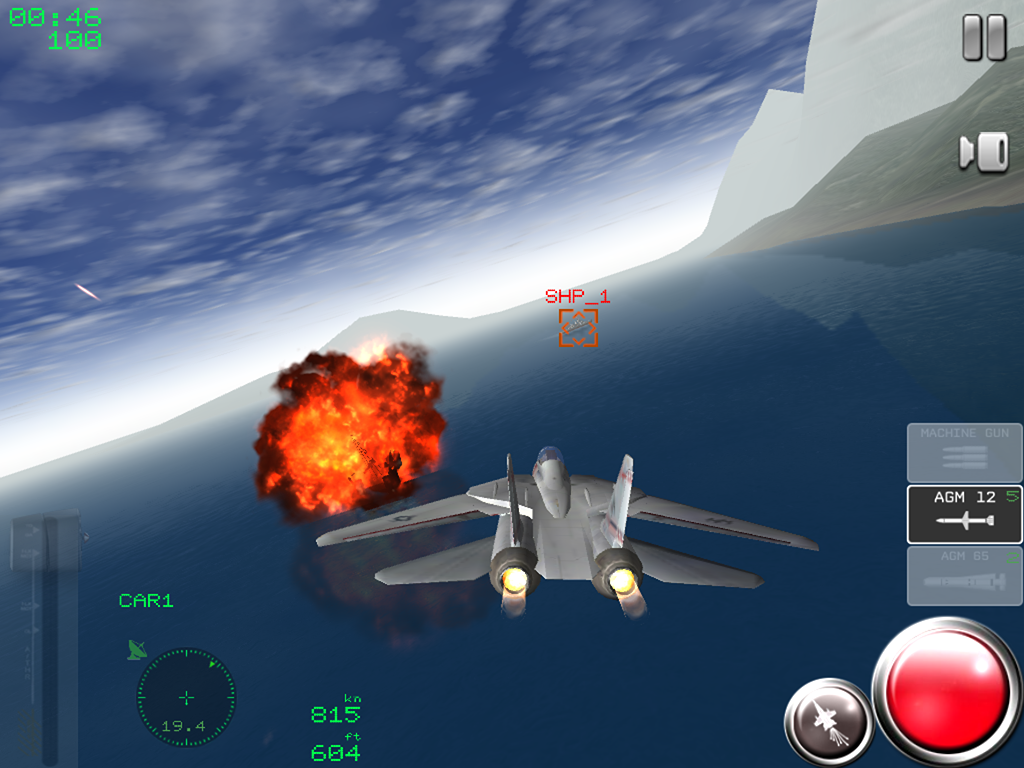 Air Navy Fighters Screenshot 7