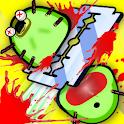 Fleas Ninja icon