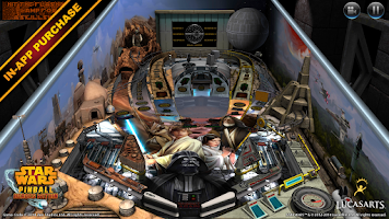 Screenshot of Star Wars™ Pinball 3