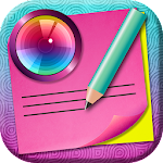 CapPic Add Text to Photo 2.1 Apk