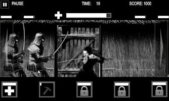 Screenshot of Devil Sword Samurai Free