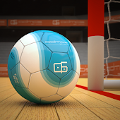 Futsal Freekick Icon
