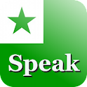 Speak Esperanto icon