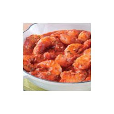 Saucy Sauteed Shrimp