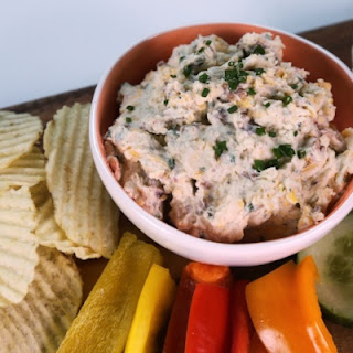 Loaded Ranch® Potato Dip